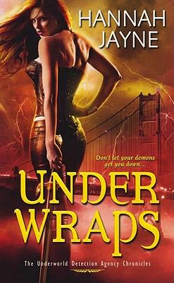 Under Wraps By Jayne, Hannah